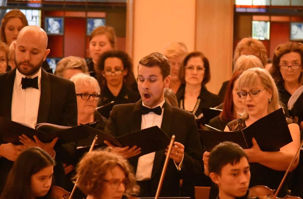 central coast philharmonia choir